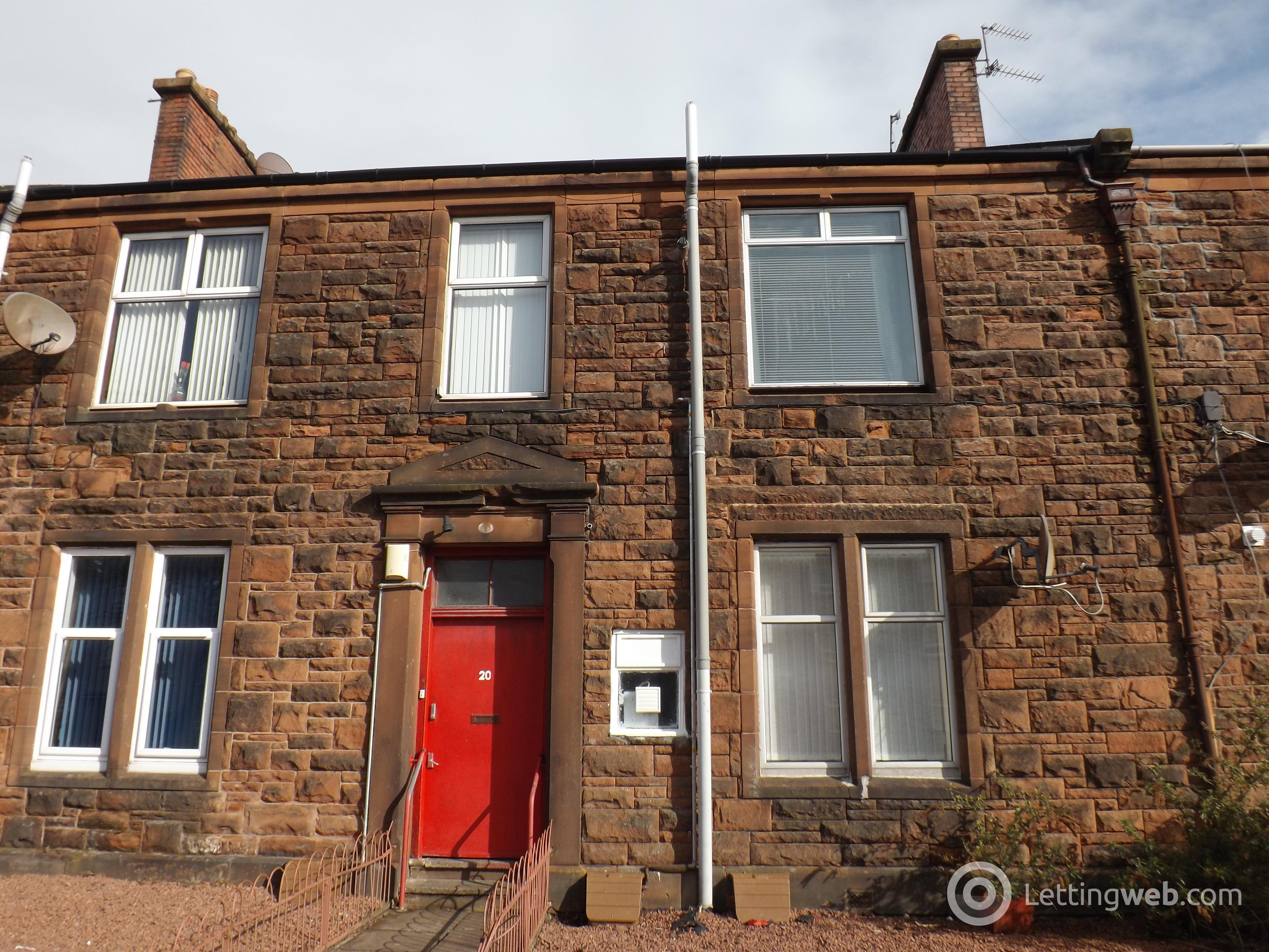 Property to rent in UR 20 Old Mill Road