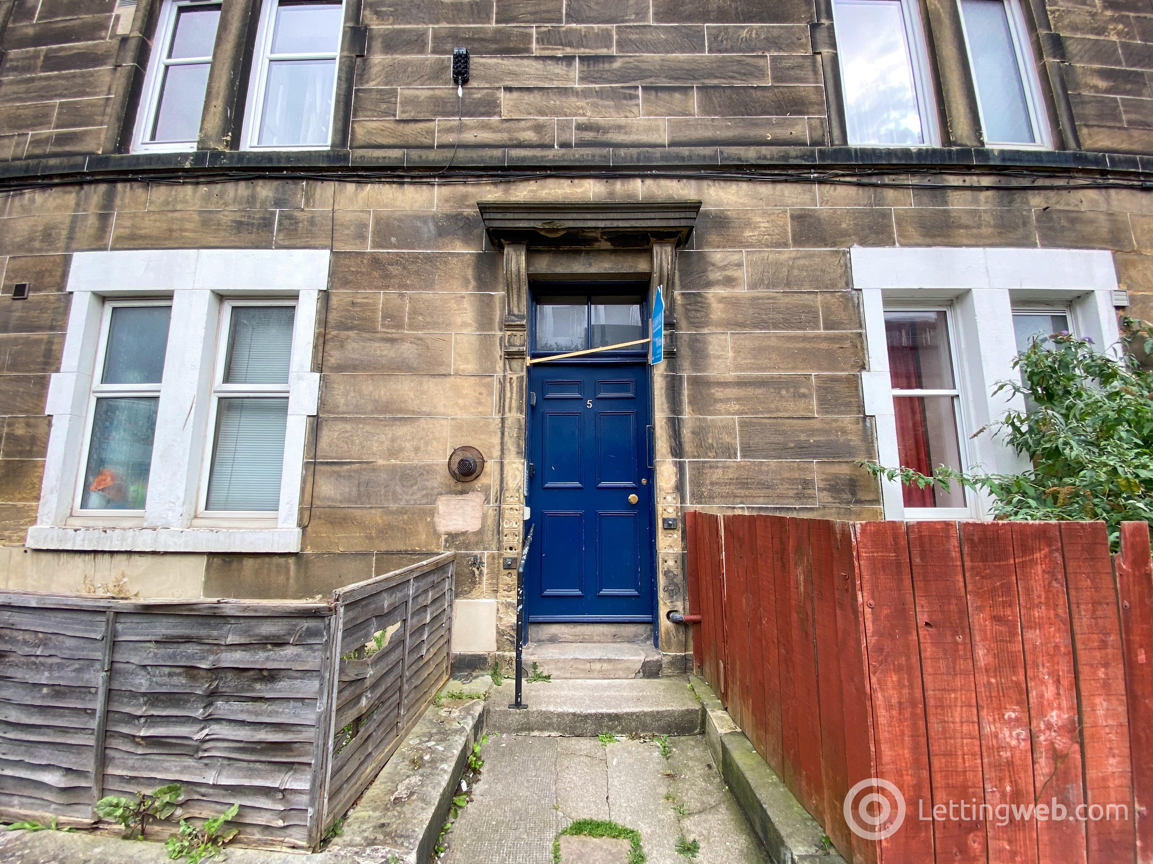 Property to rent in Robertson Avenue, Edinburgh