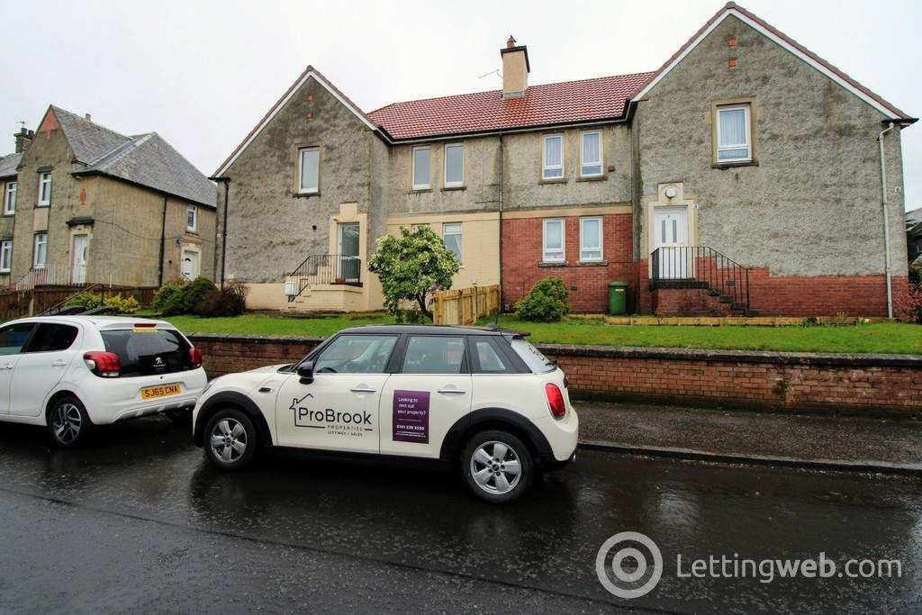 Property to rent in Firpark Road, Bishopbriggs, Glasgow, G64 1SP