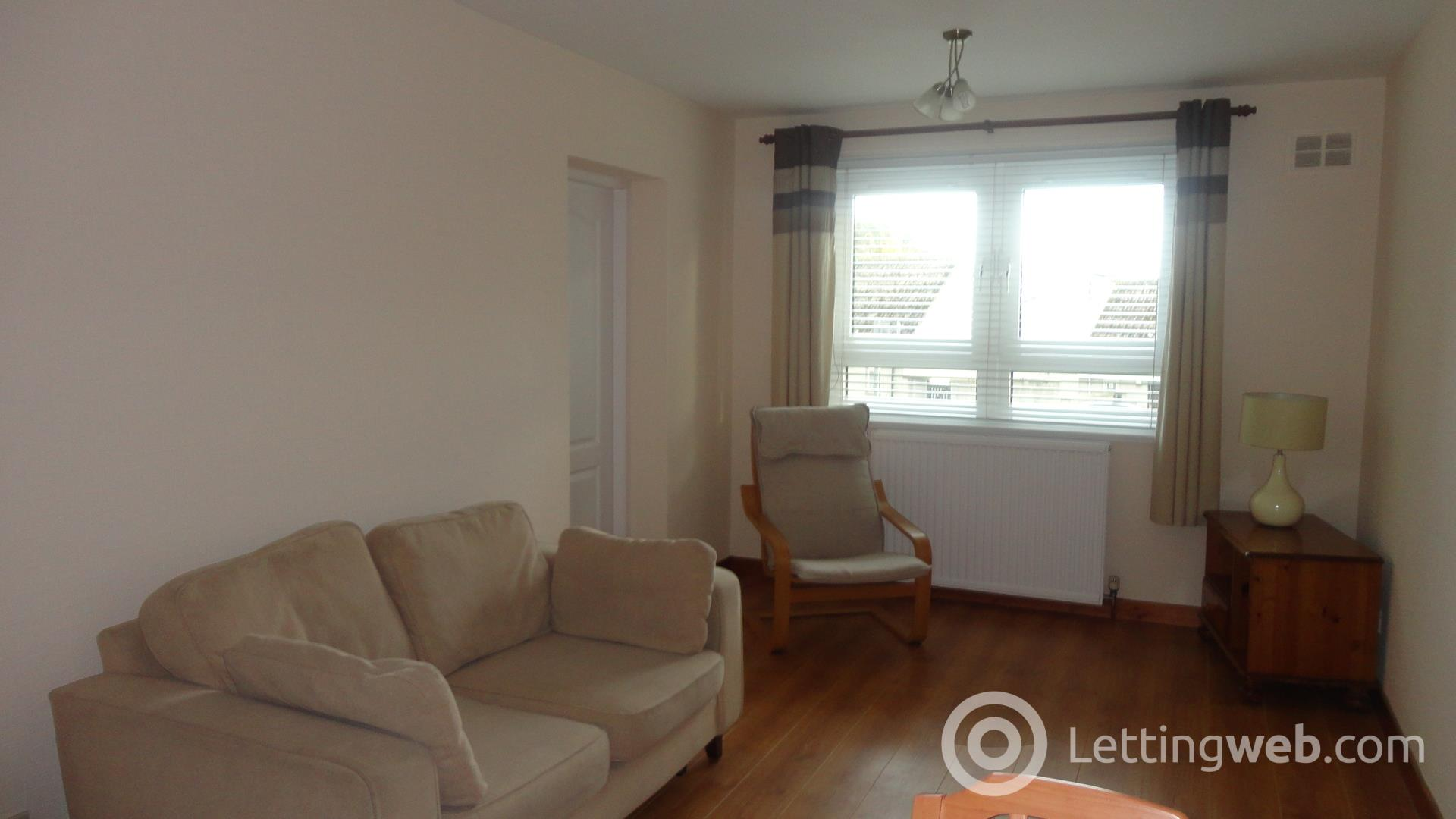 Property to rent in Stockethill Crescent, Aberdeen