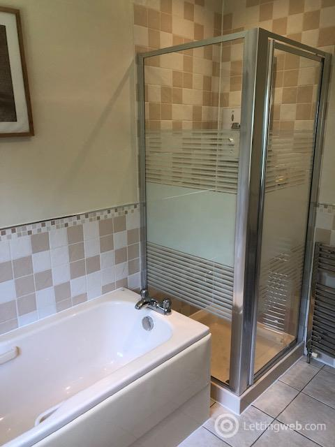 Property to rent in Concrag Gardens, Kingswells AB15