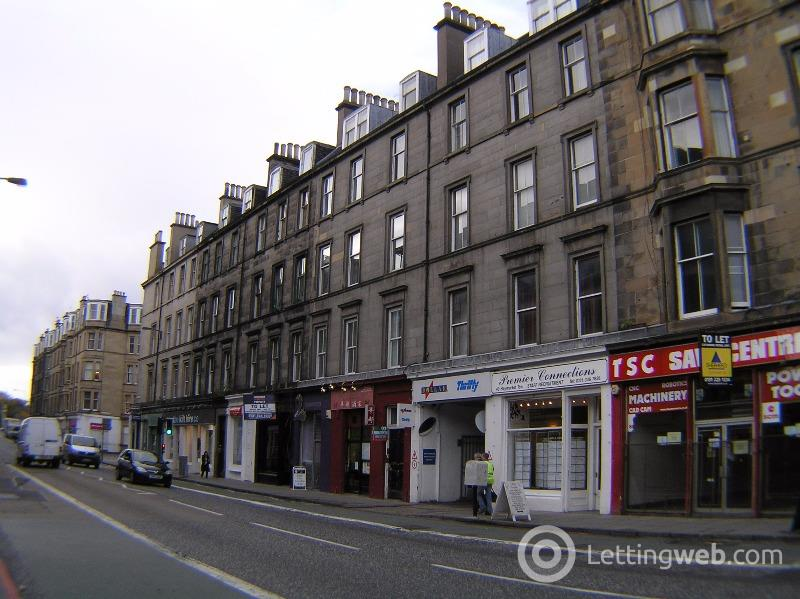 property to rent in haymarket terrace west end edinburgh