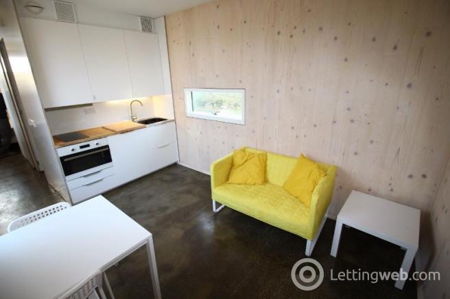Property to rent in 37C Elmbank Terrace