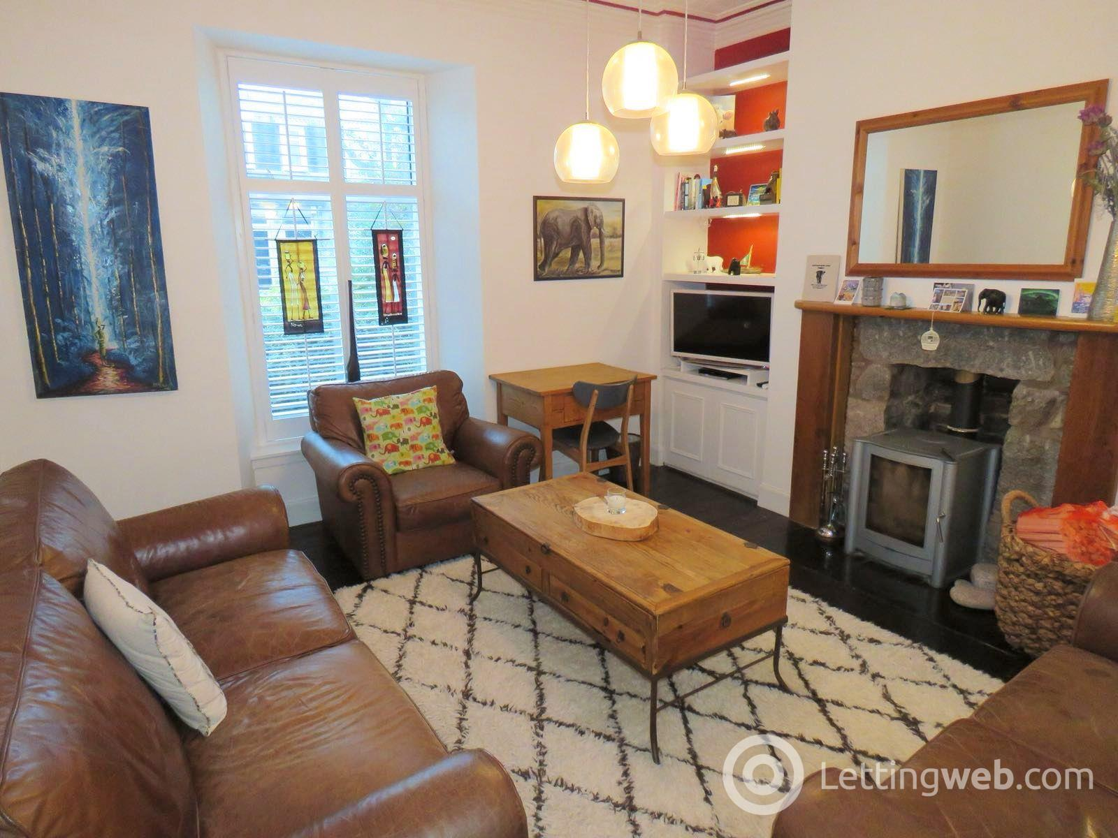 Property to rent in 34 Thomson Street
