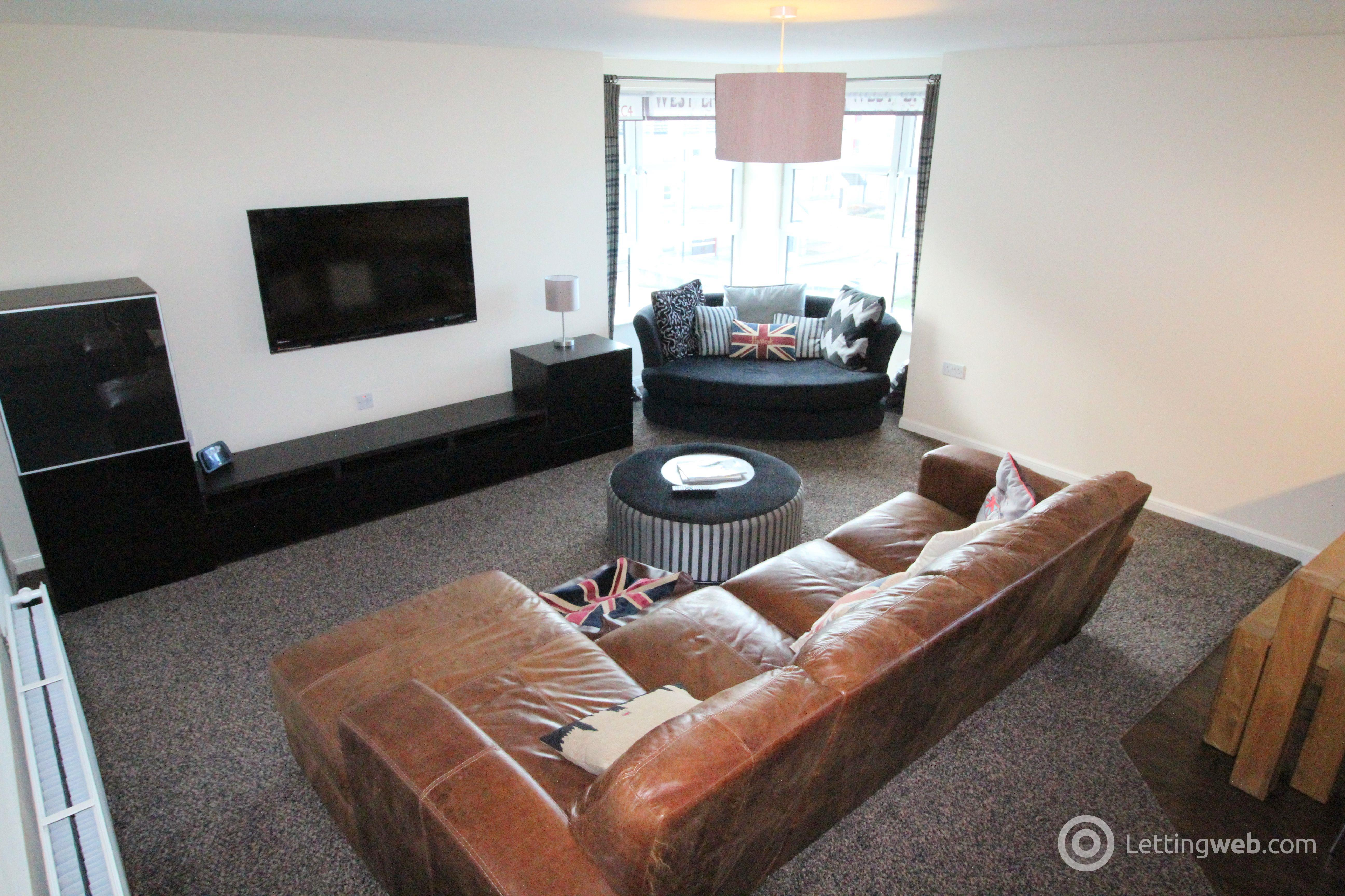 Property to rent in 366F King Street