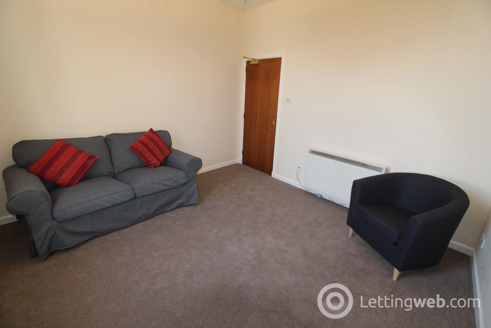 Property to rent in 3A Crown Terrace, Aberdeen