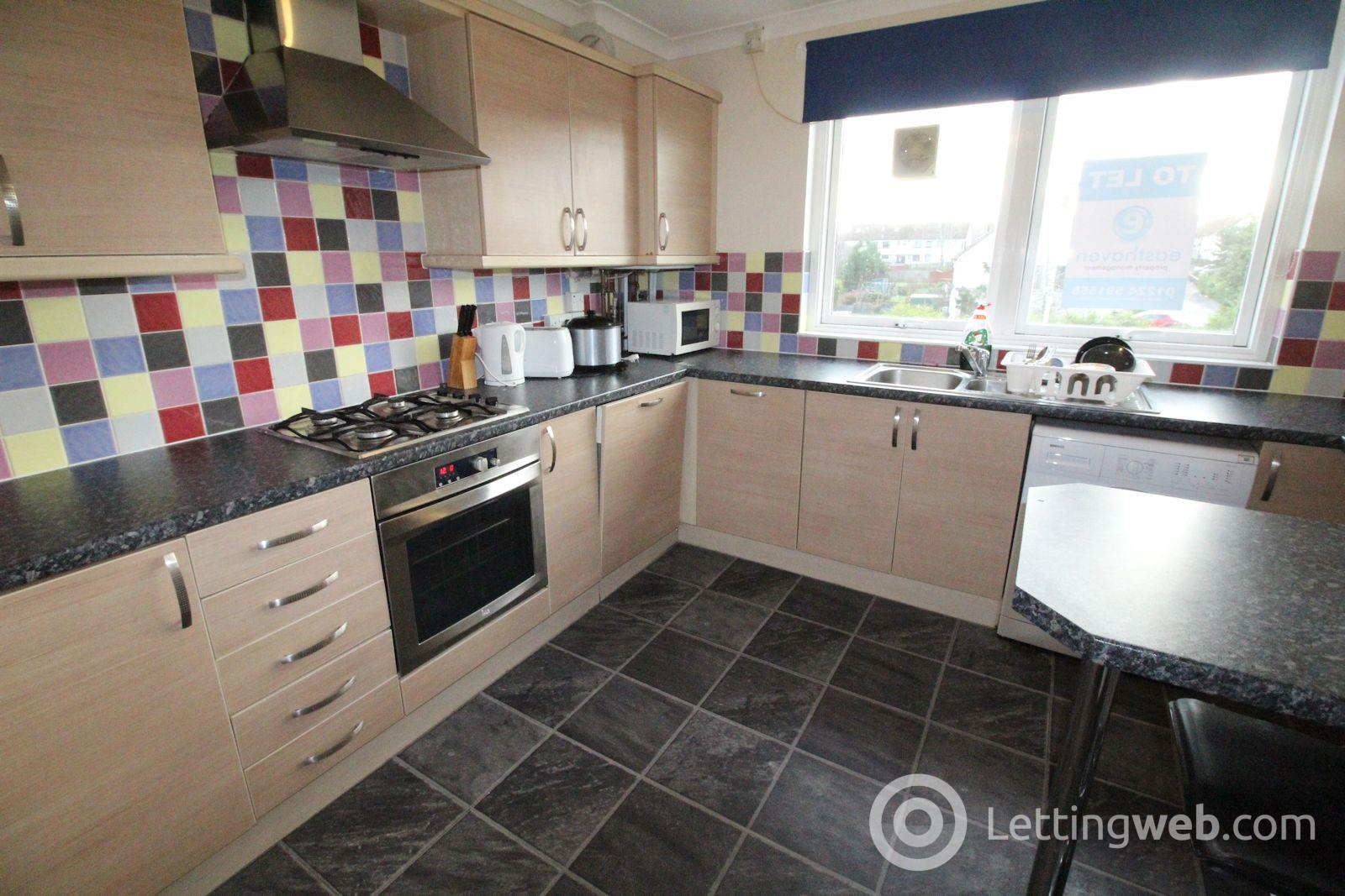 Property to rent in 108 Craigievar Place