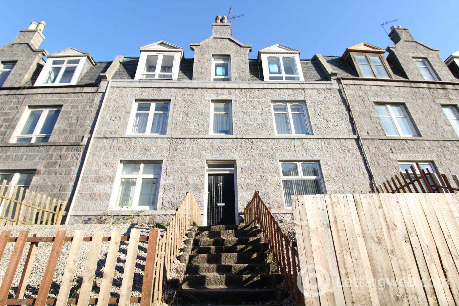 Property to rent in 87 Walker Road TFR, Aberdeen
