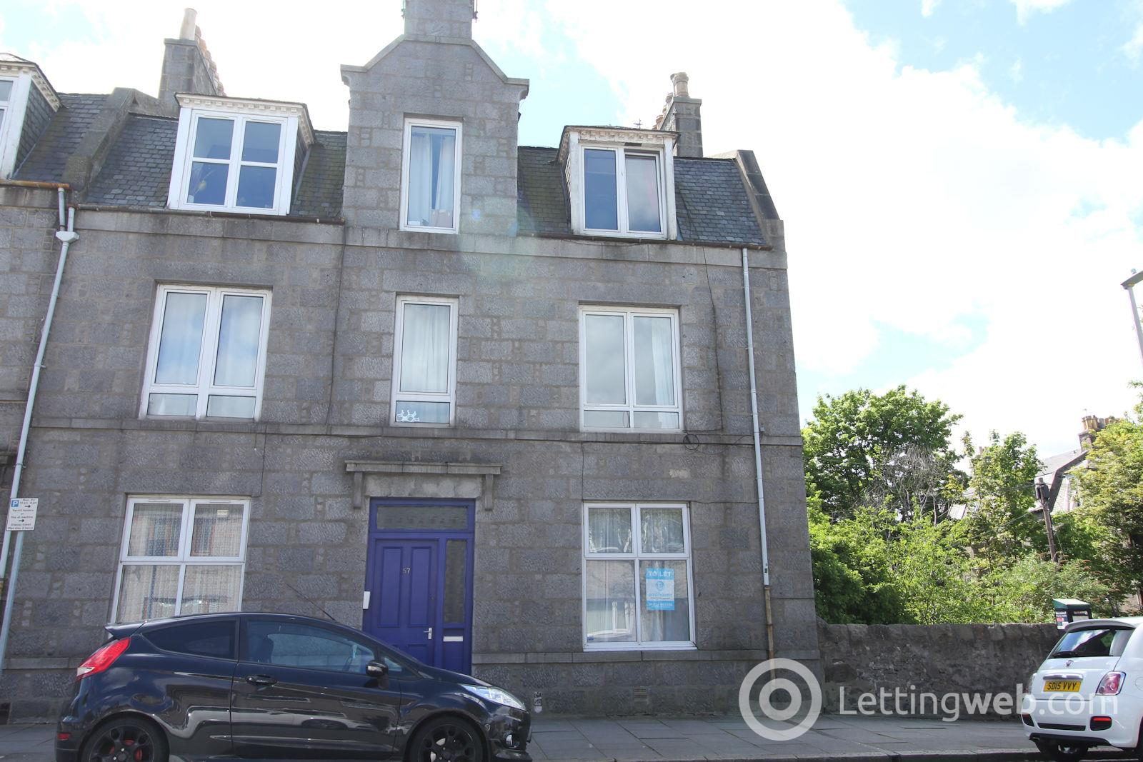 Property to rent in 57 Bedford Place GFR