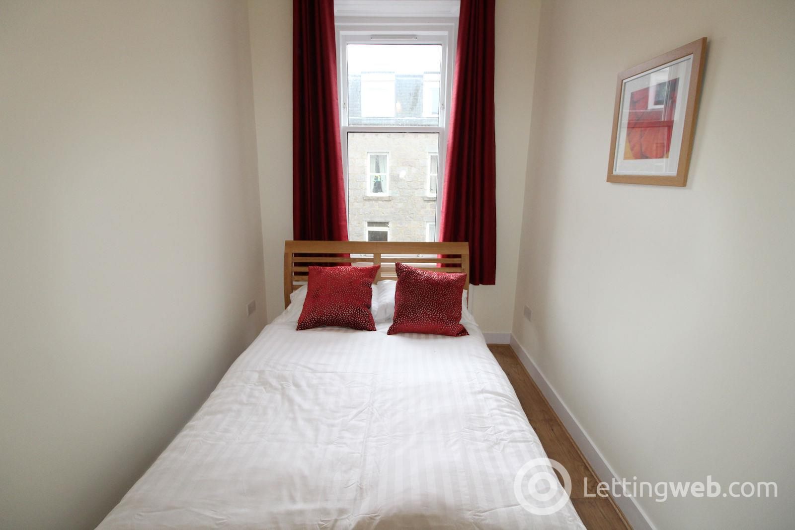 Property to rent in 10C Granton Place