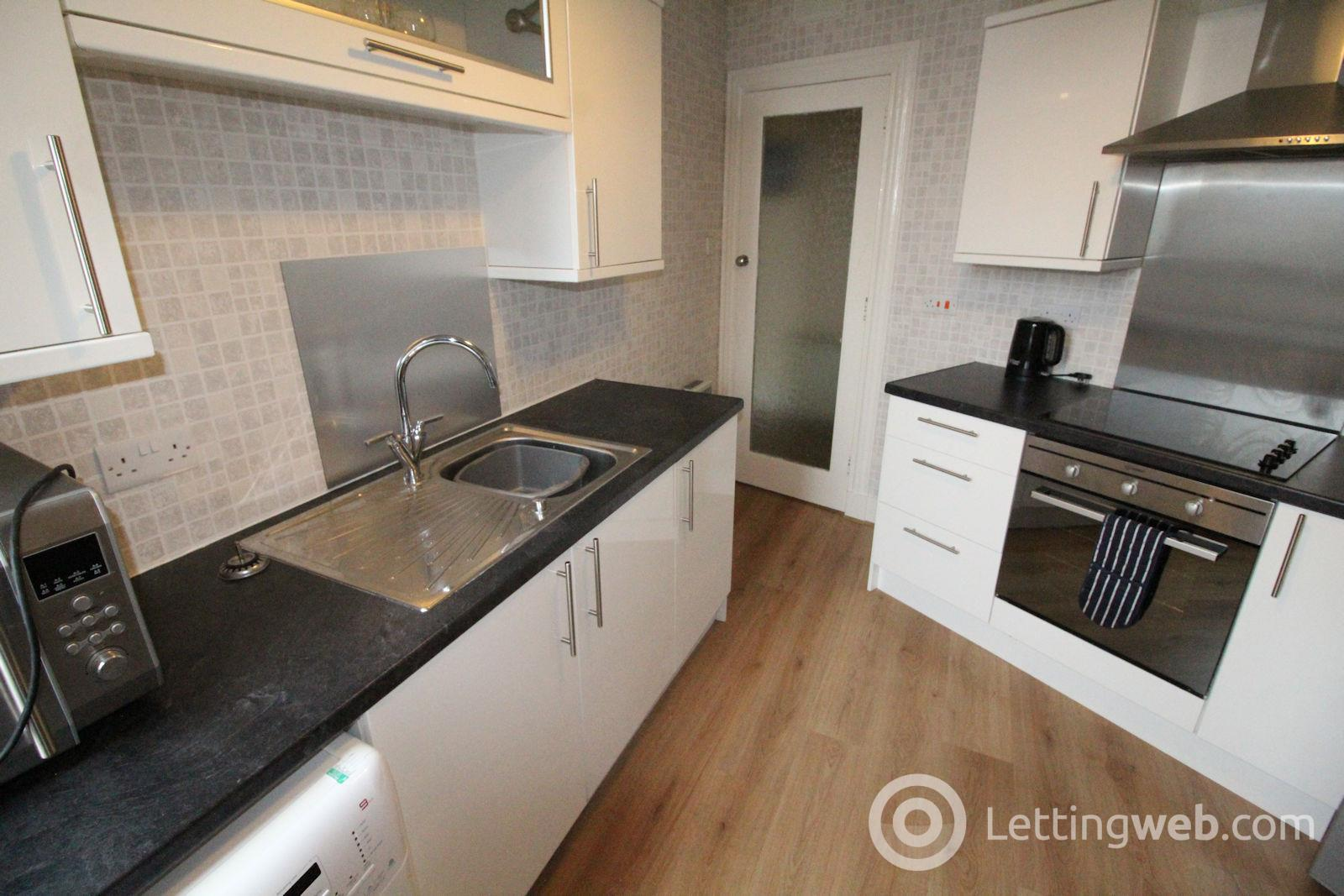 Property to rent in 111 Willowbank Road (Flat 9), Aberdeen