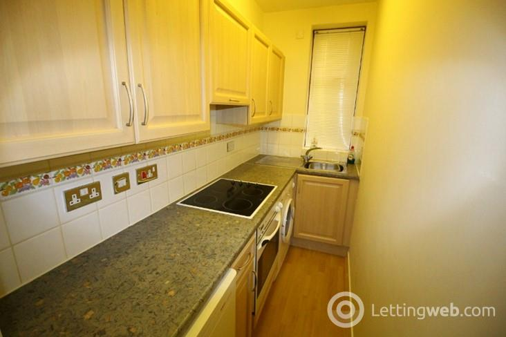 Property to rent in 65 whitehall Place GFL, Aberdeen, AB25 2PD