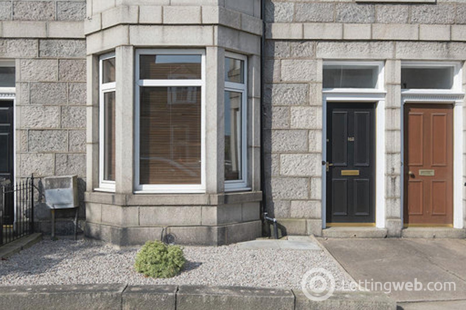 Property to rent in 102 Stanley Street, Aberdeen