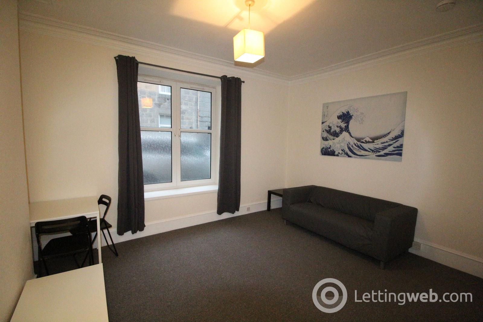 Property to rent in 21B Baker Street