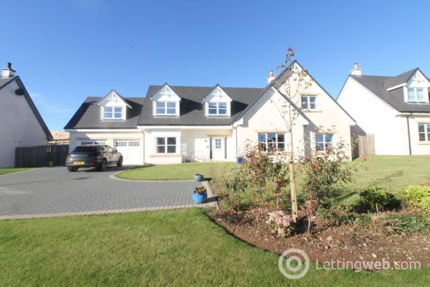 Property to rent in 10 East Lodge Drive, Stonehaven