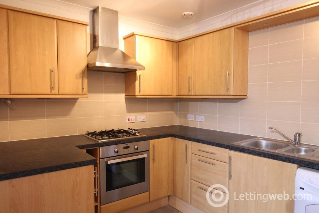 Property to rent in Saucel Crescent, Paisley, Renfrewshire, PA1 1SX