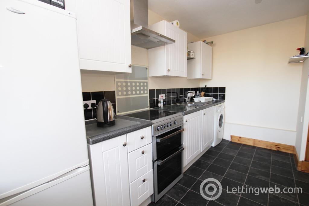Property to rent in Lenzie Way, Springburn, Glasgow, G21 3TB