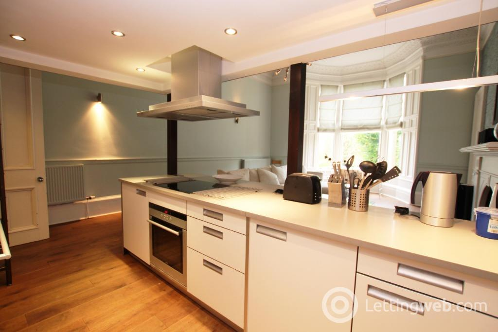 Property to rent in Winton Drive, , Glasgow, G12 0QB