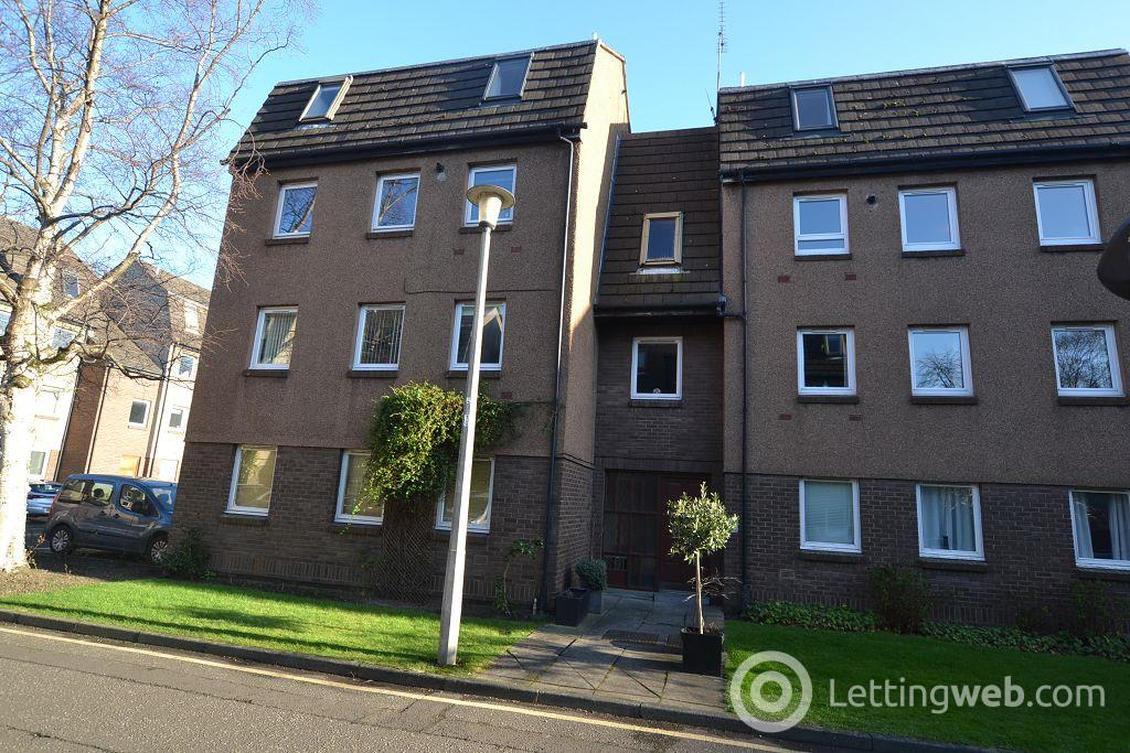 Property to rent in Liddesdale Place        Available 16th November