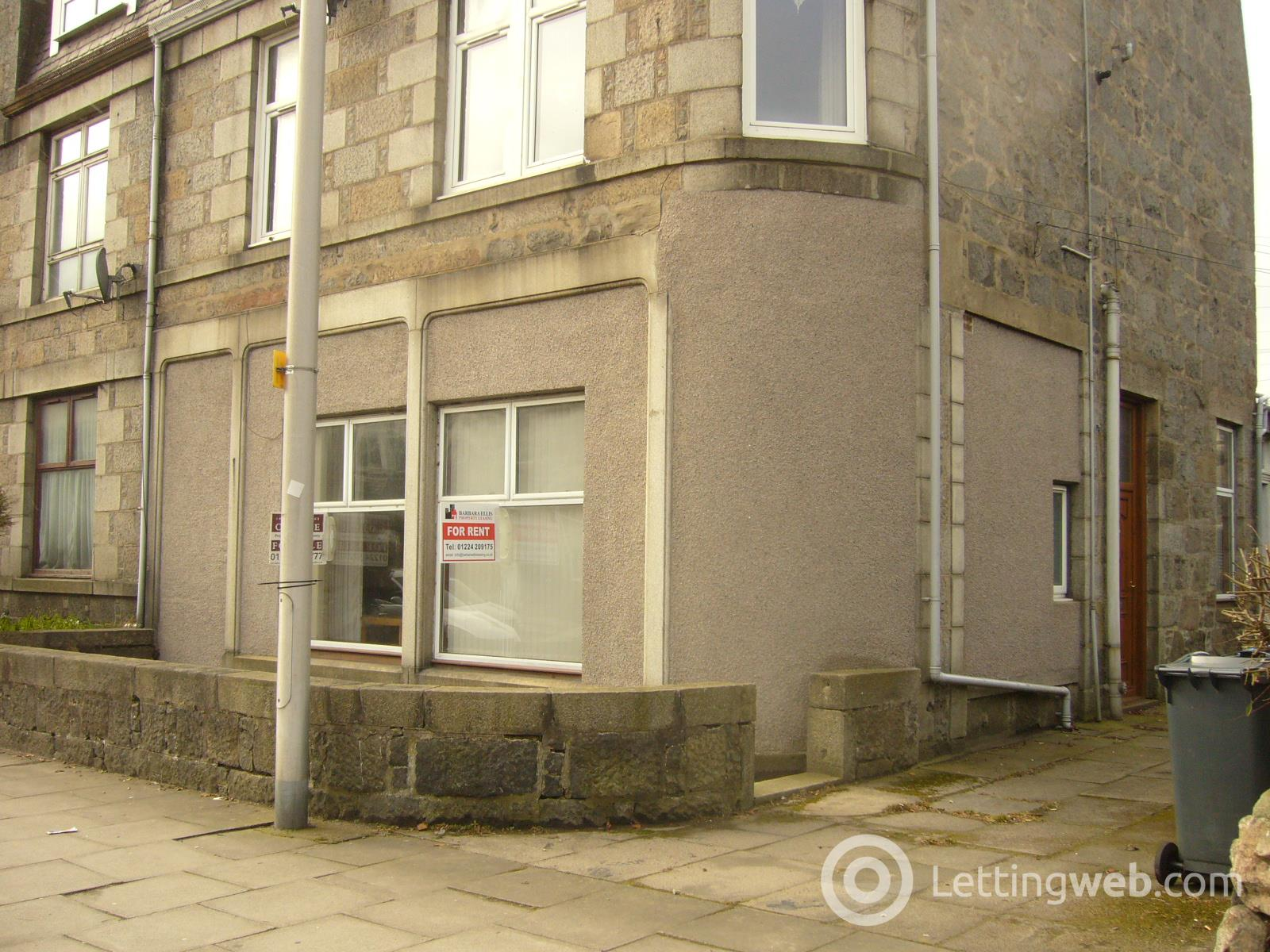 Property to rent in 626 Holburn Street, Aberdeen, AB10 7JQ