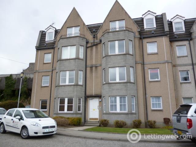 Property to rent in Albury Gardens Ferryhill Aberdeen