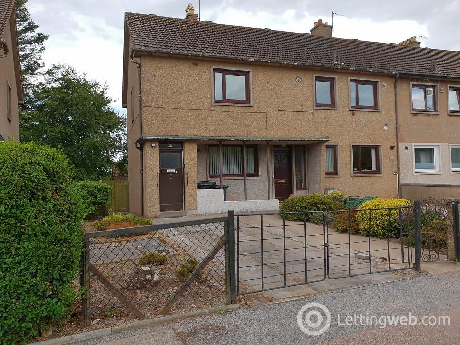 Property to rent in 57 Craigievar Crescent