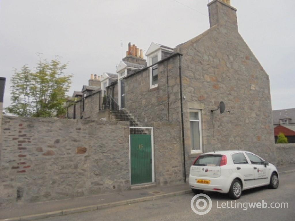 Property to rent in Balmoral Terrace Aberdeen