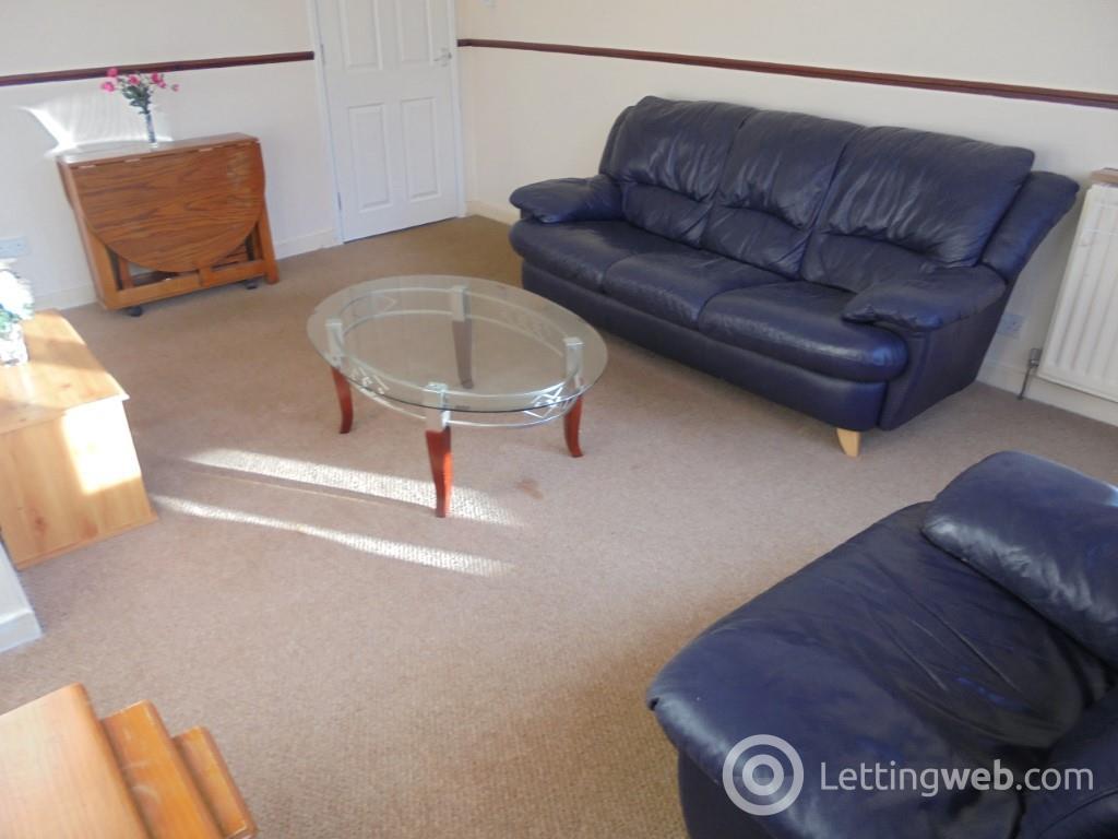 Property to rent in Craigievar Crescent