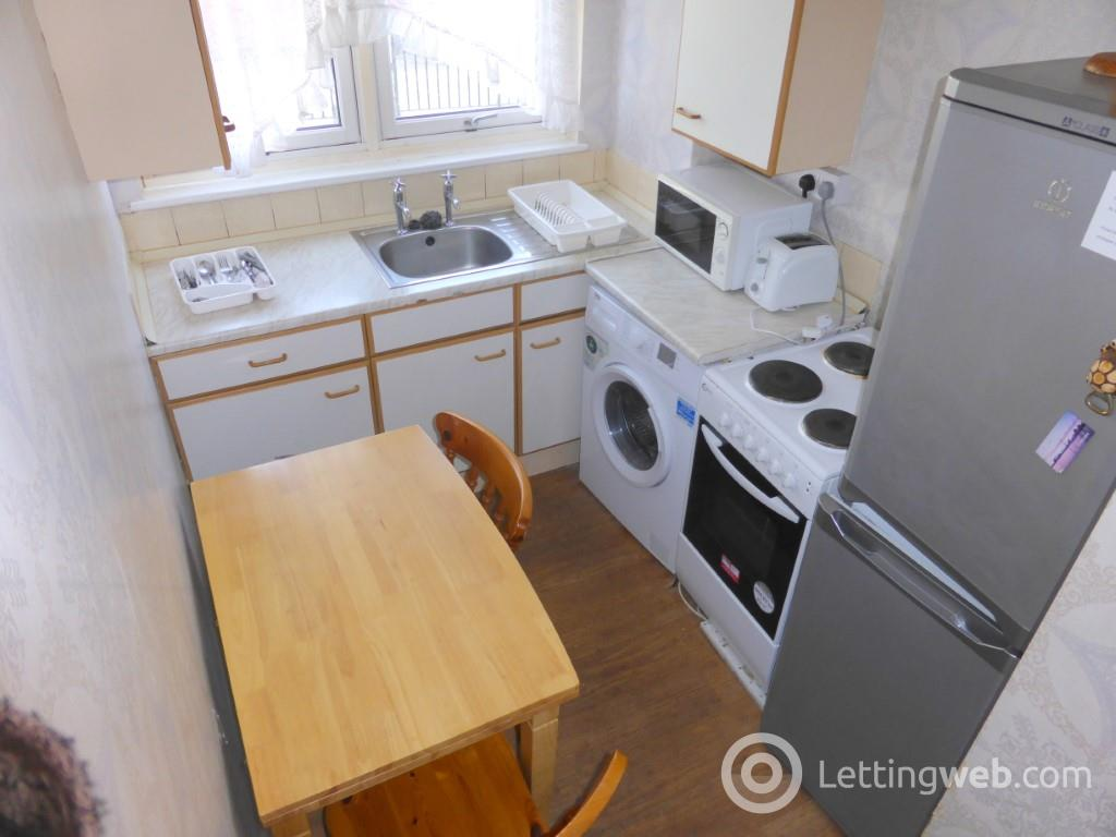 Property to rent in Gallowgate Aberdeen