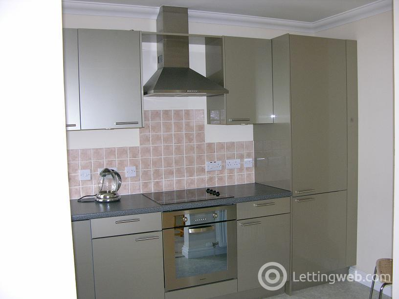 Property to rent in Thomas Guthrie House, Cross Keys Close, Brechin
