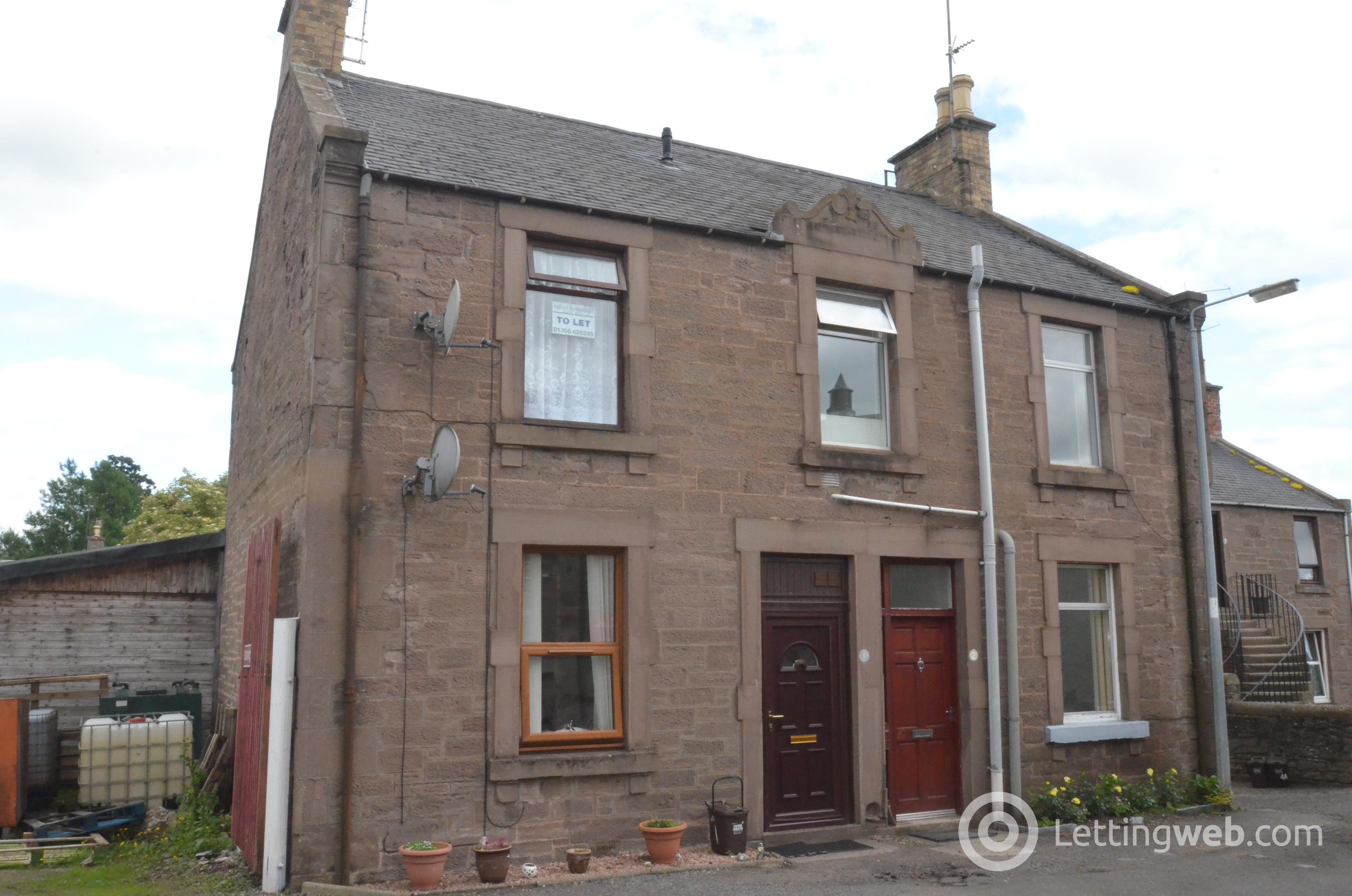 Property to rent in Macgregor Street, Brechin