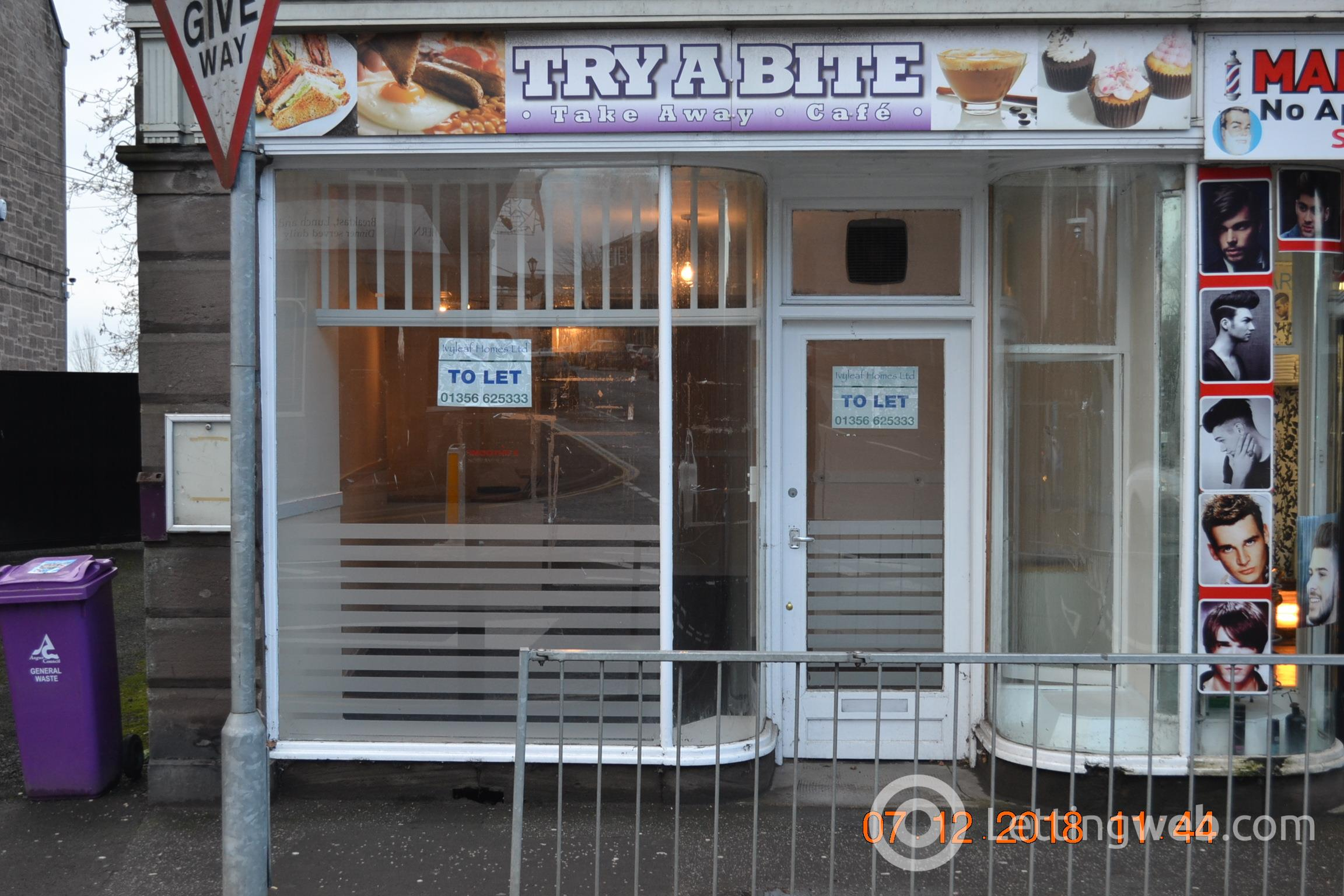 Property to rent in Tryabite 5St James Place, Brechin