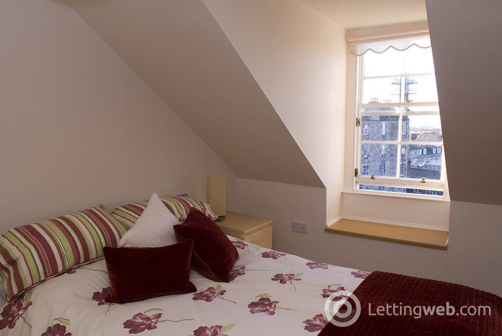 Property to rent in Antigua Street, City Centre, Edinburgh, EH1