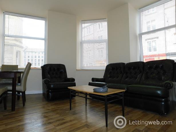 Property to rent in Albert Street, Edinburgh, EH7