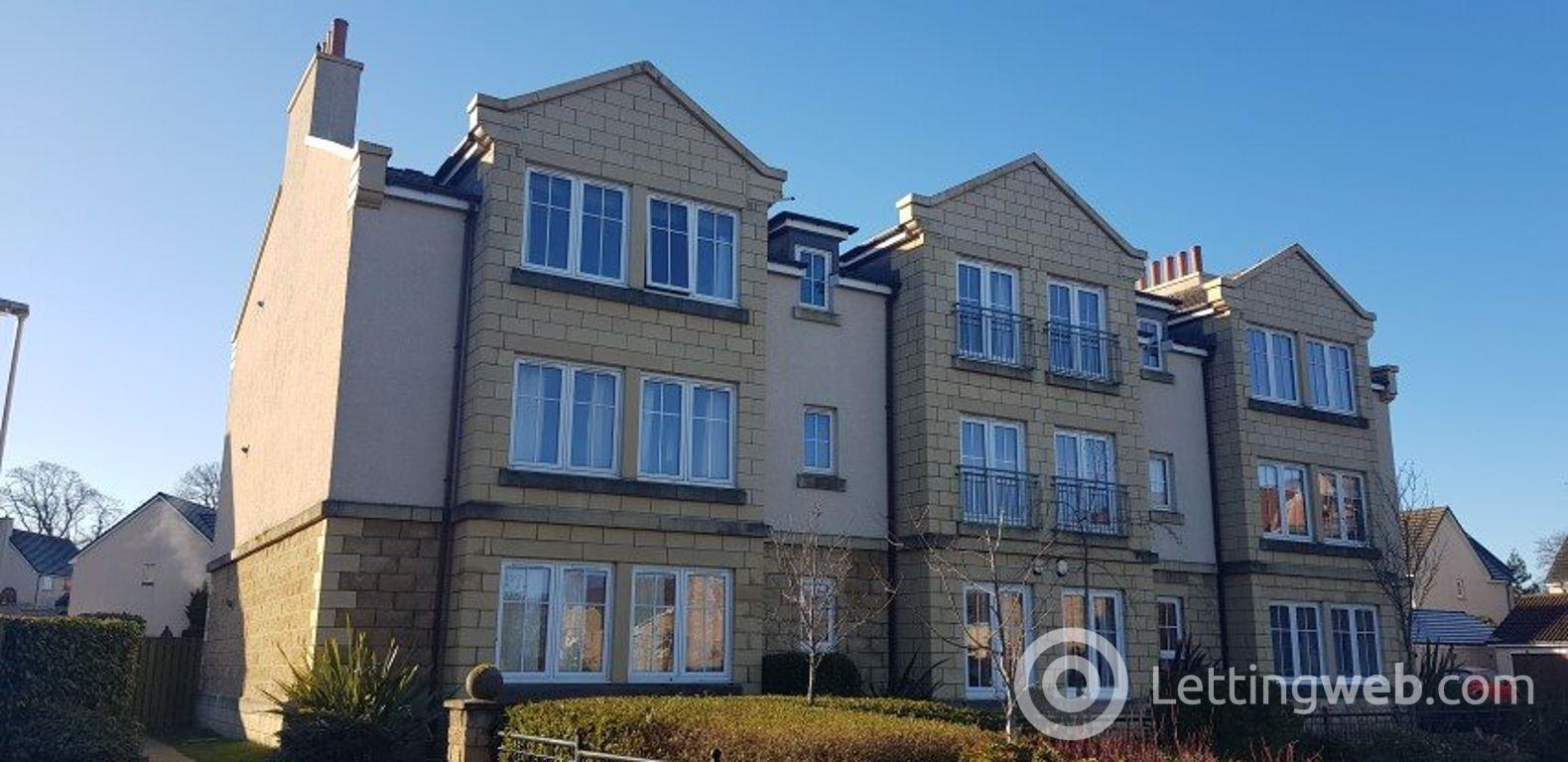 Property to rent in Fairways House, St Andrews