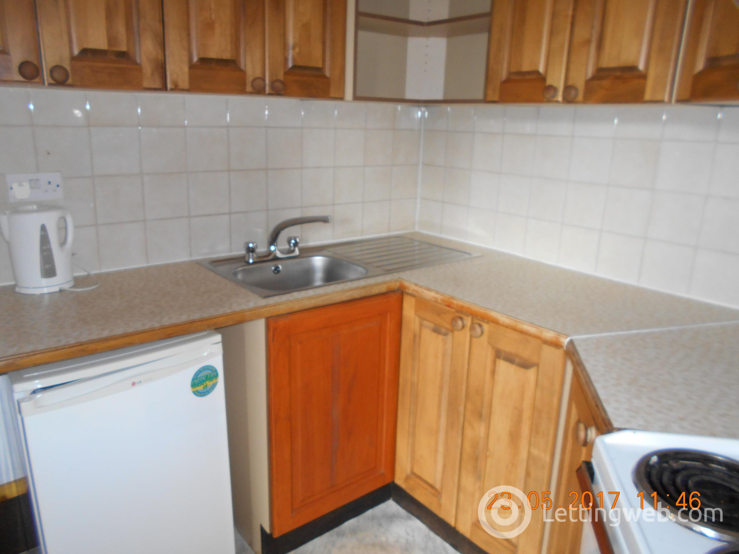 Property to rent in Skene Street
