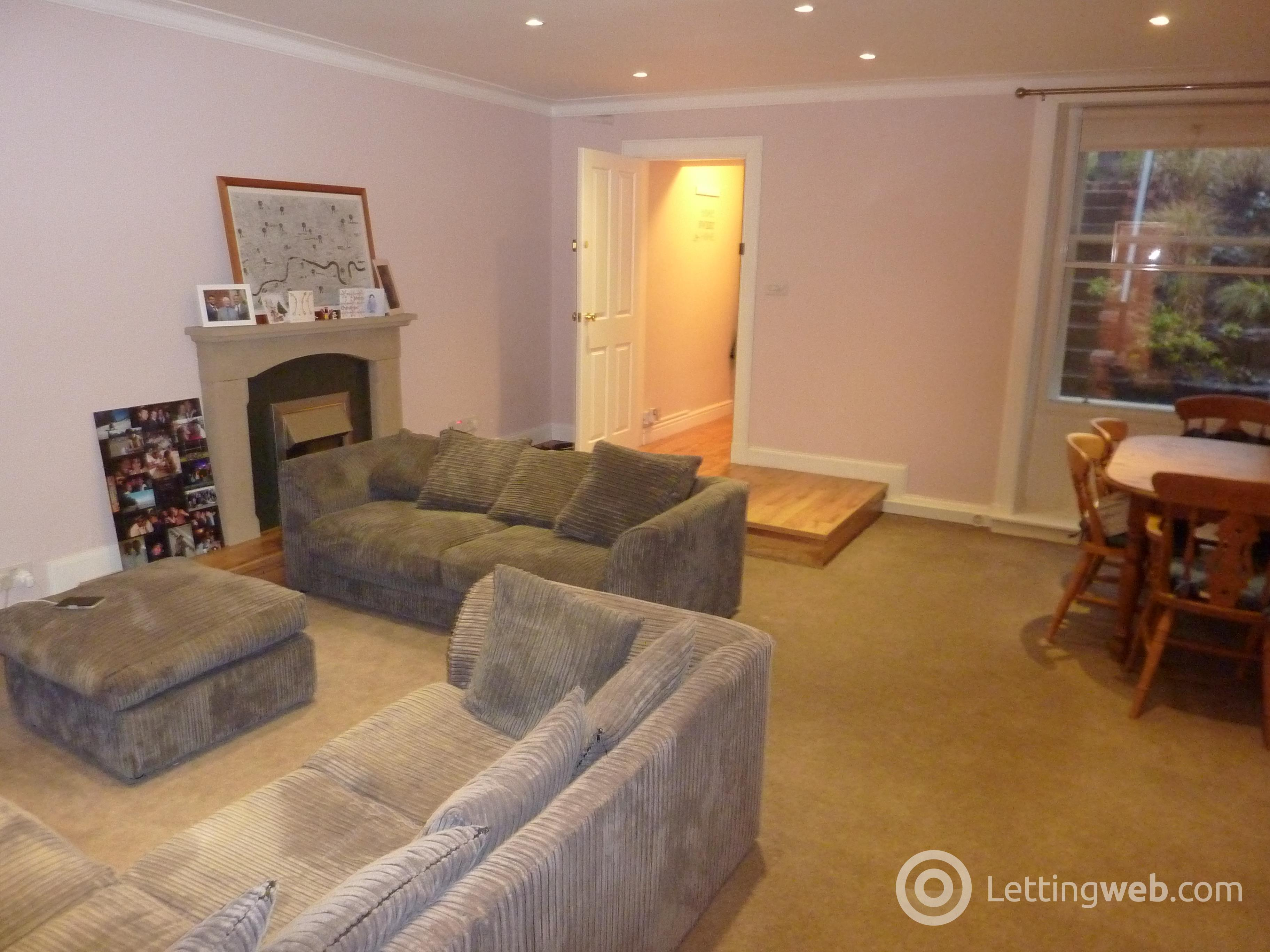 Property to rent in Beaconsfield Road