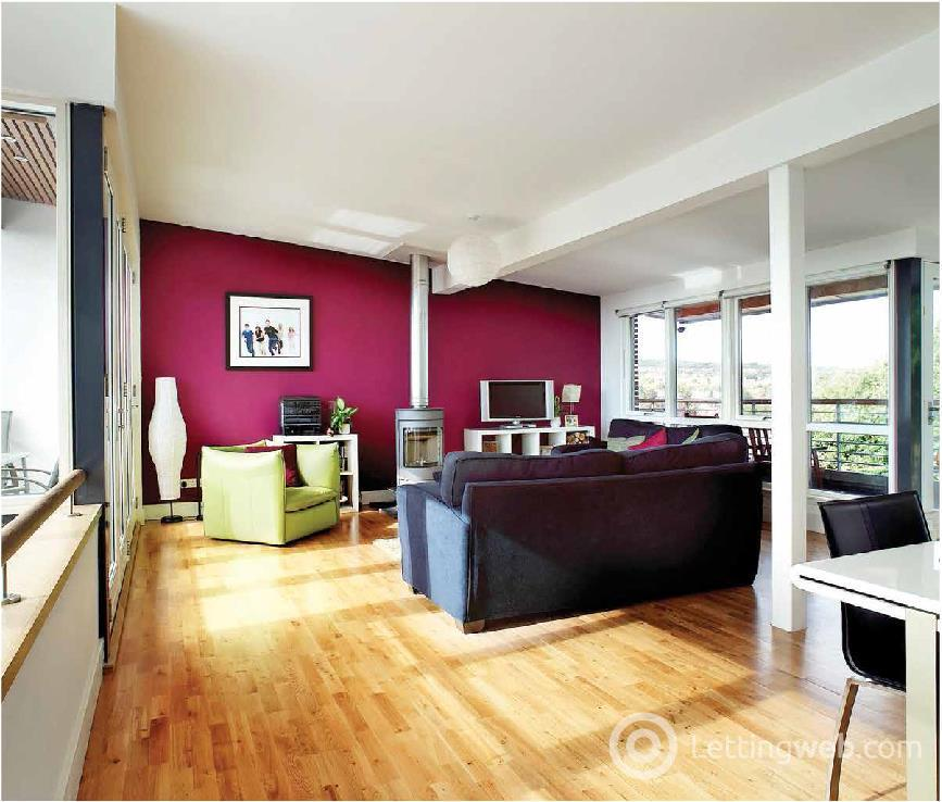 Property to rent in Westbourne Crescent, Bearsden