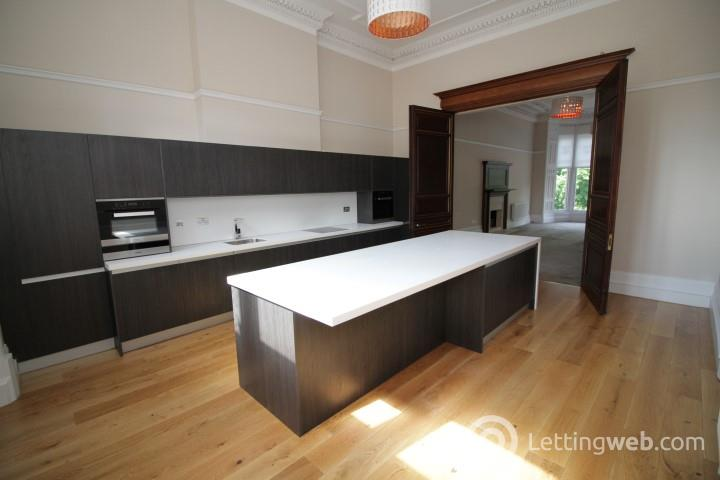 Property to rent in Lancaster Terrace, West End