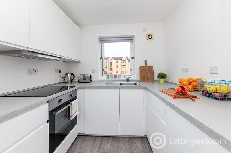 Property to rent in Yorkhill Street