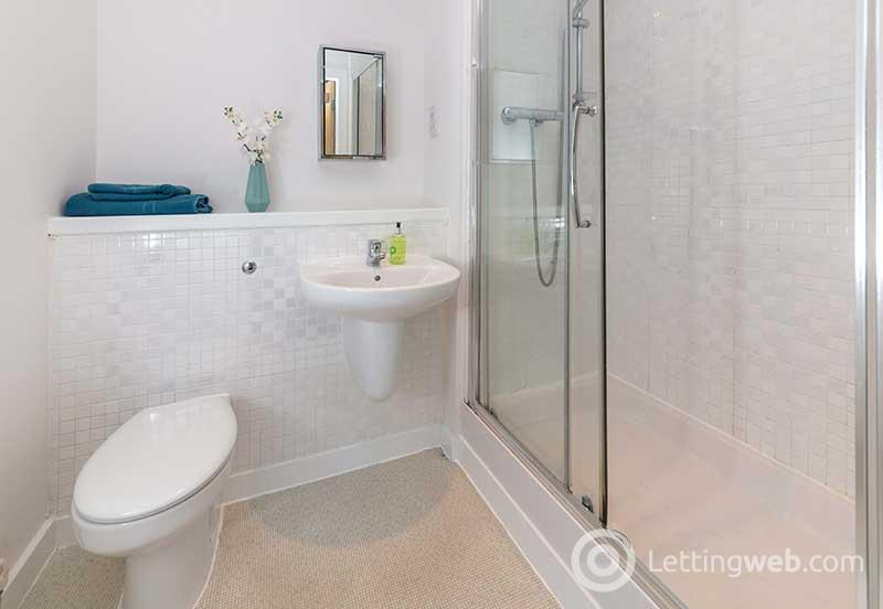 Property to rent in Richmond Park Gardens, G5 0HG