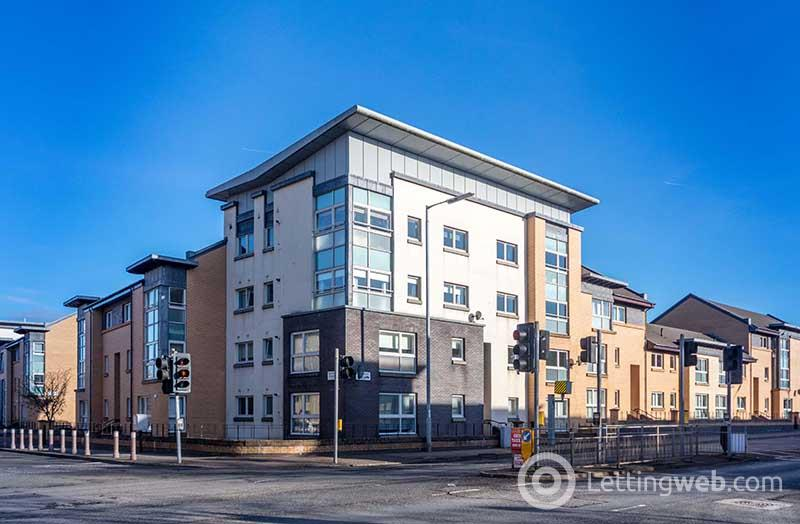 Property to rent in Waterside Place, G5 0QD