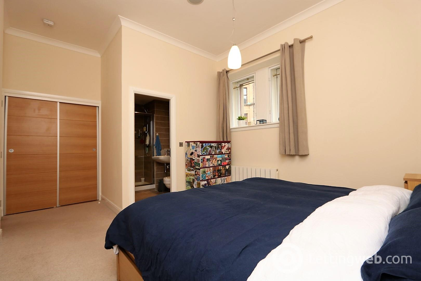 Property to rent in Derby Street, G3 7TU
