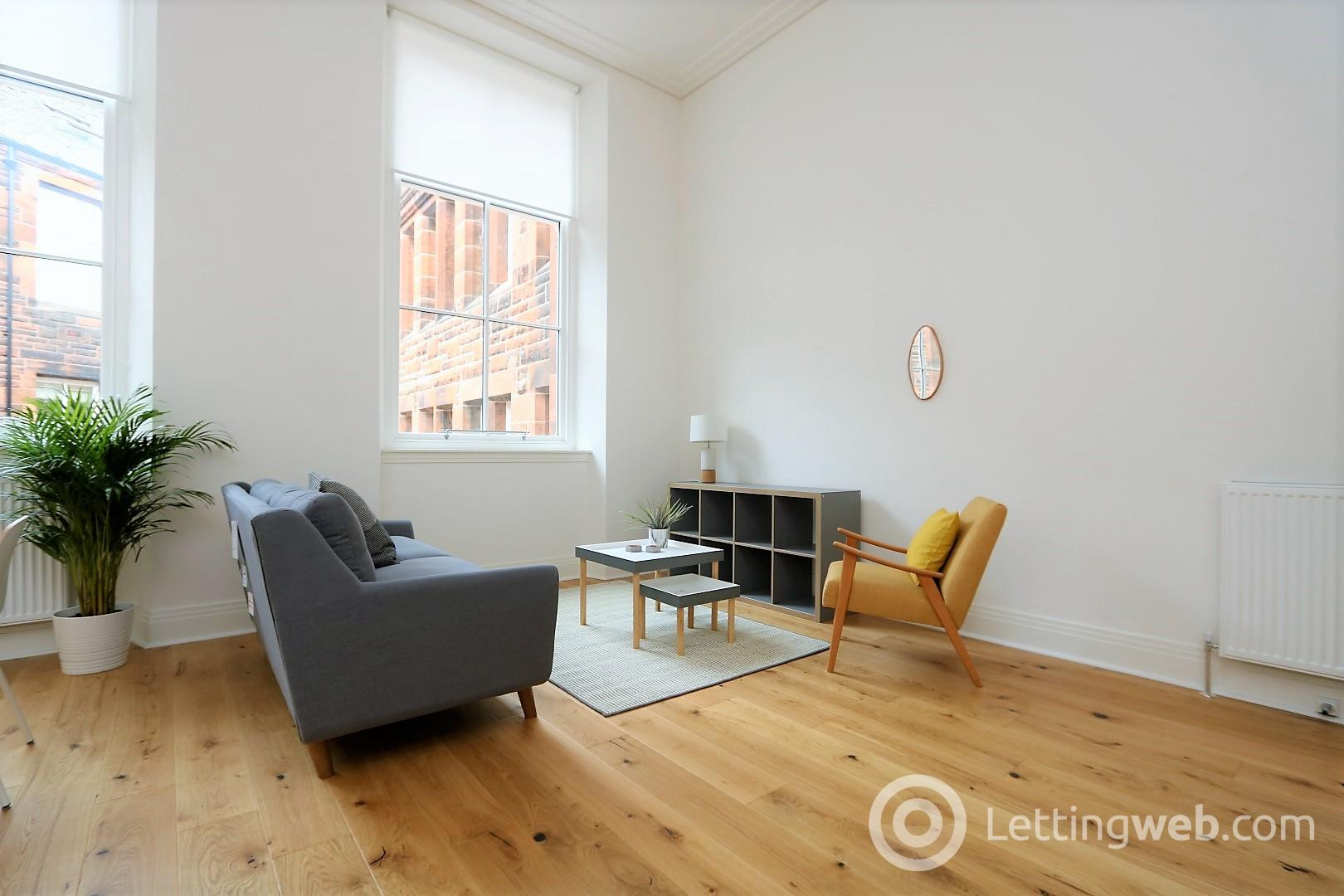 Property to rent in Victoria Crescent Road, G12 9JL