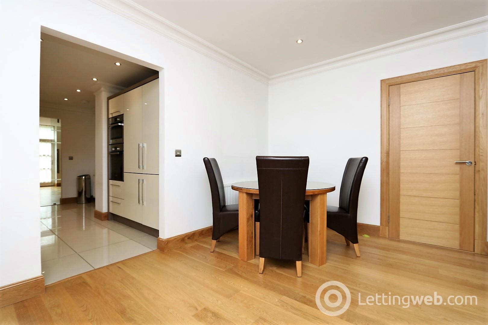 Property to rent in Devonshire Terrace