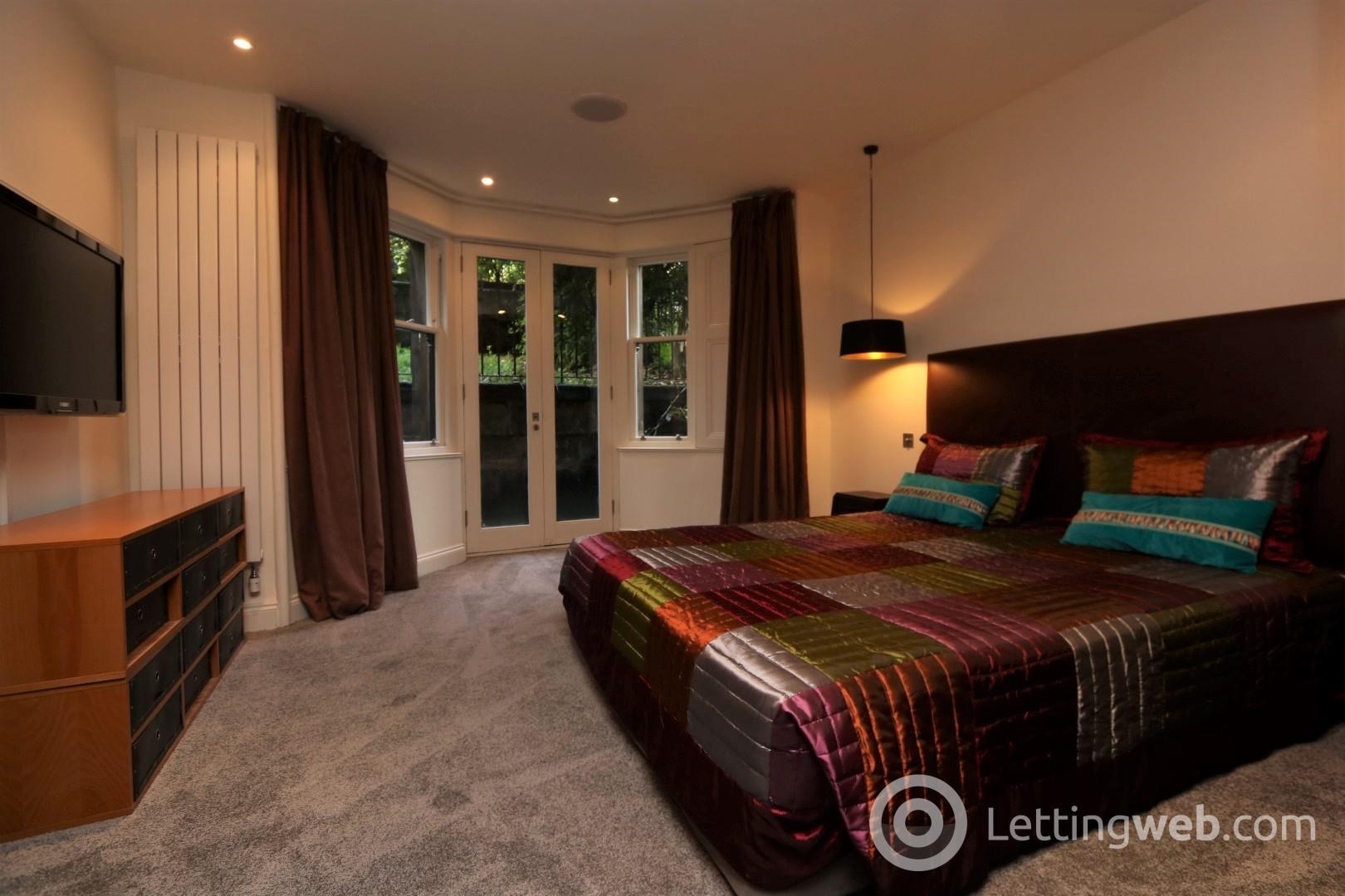 Property to rent in Highburgh Road, G12 9EN