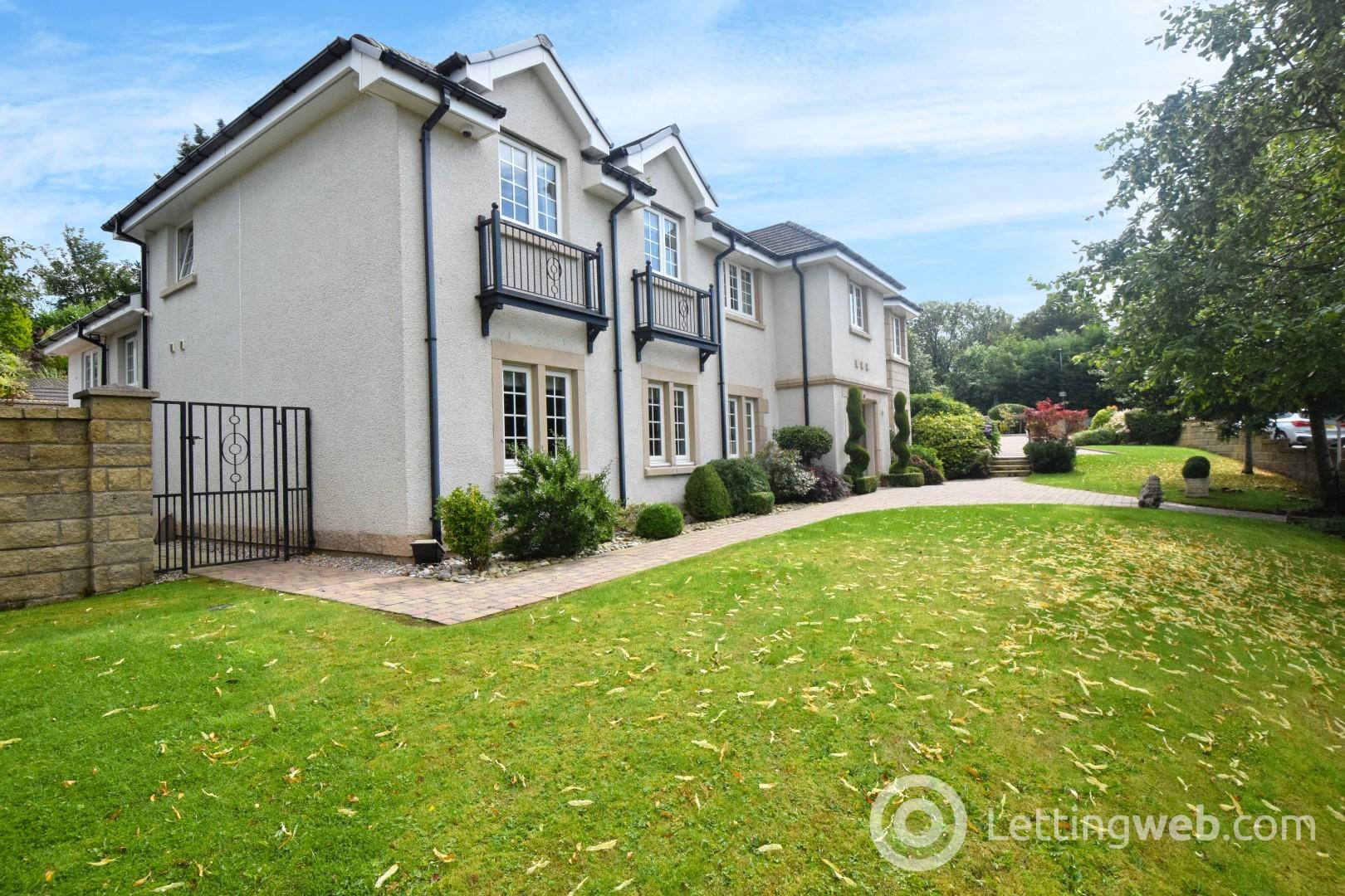 Property to rent in Bowmore Crescent, G74 5DD