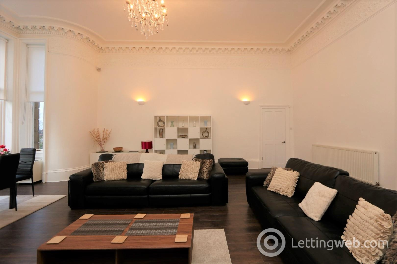 Property to rent in Hyndland Road, G12 9UY
