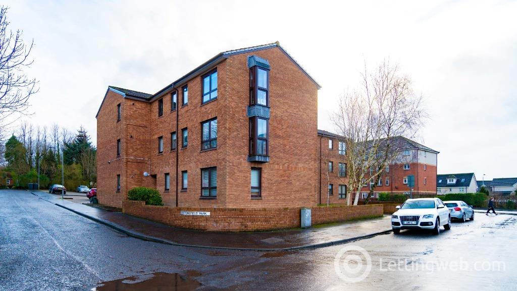 Property to rent in Stonefield Park, , Paisley, PA2 7RT