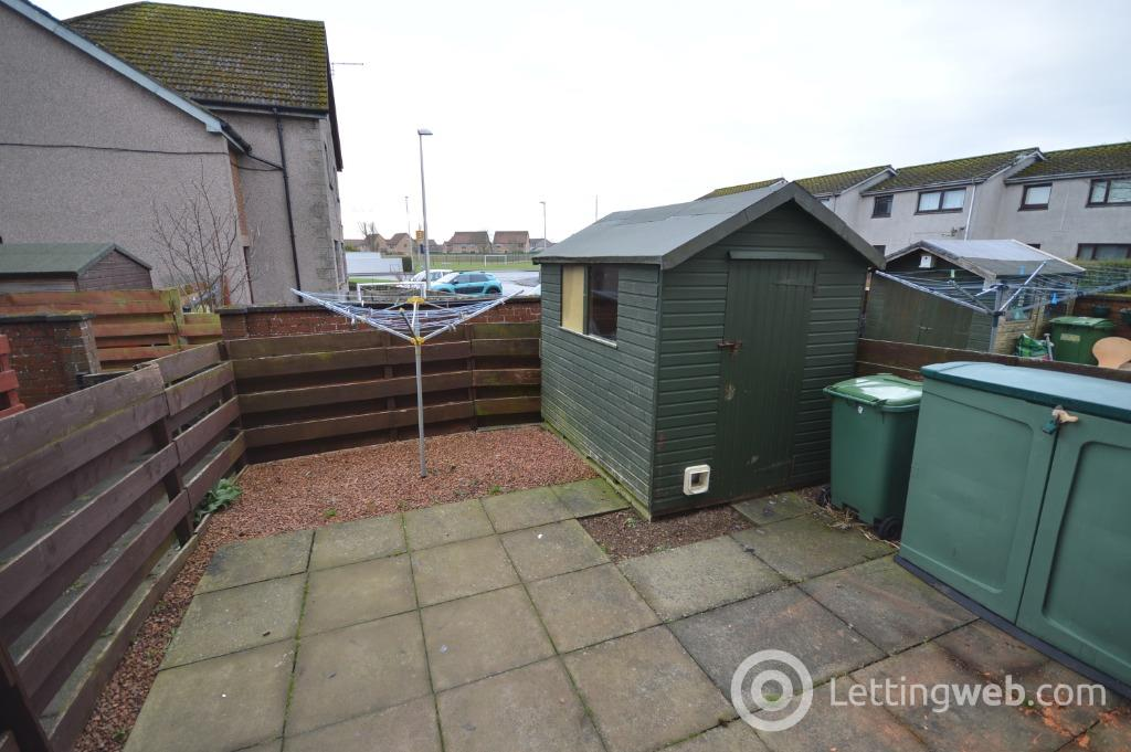 Property to rent in Westfield Place, Carnoustie, Angus, DD7 7LE